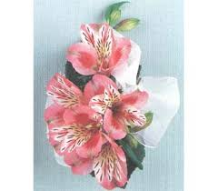 pink corsages for prom prom corsages boutonnieres delivery bel air md bel air florist