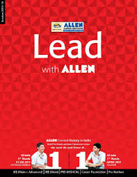 allen career institute by allen career institute issuu