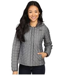 the north face men winter jackets the north face thermoball