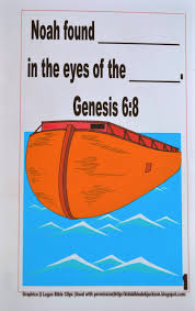 bible fun for kids genesis noah u0027s ark