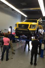 cummins truck lifted 2016 nissan titan xd diesel u2013 built for sema