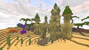 Castle Blueprint Creativerse On Twitter