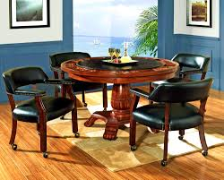 small round game table bedroom astounding game tables sets room ornt poker table arts amp