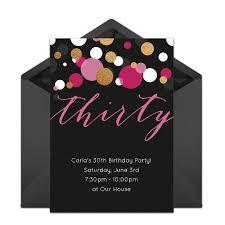 best 25 30th birthday invitations ideas on pinterest diy 30th