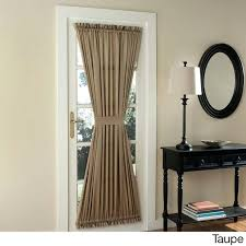 Curtains For Doors With Windows Curtains For Doors With Windows Curtains Doors Small Windows