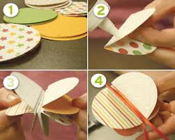 diy plantable paper ornaments botanical paperworks