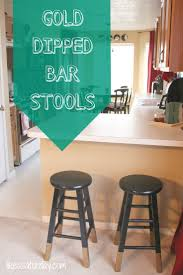 Diy Kitchen Bar by 25 Best Cheap Bar Stools Ideas On Pinterest Diy Bar Stools