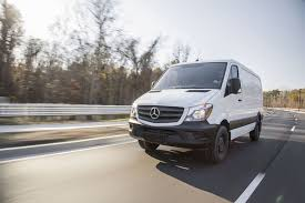 lifted mercedes van low cost mercedes benz sprinter worker brings fight to ford