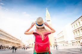 the travelers images Awesome destinations for solo female travelers and their lesser jpg