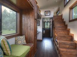 Four Lights Tiny House 6 Smart Storage Ideas From Tiny House Dwellers Hgtv