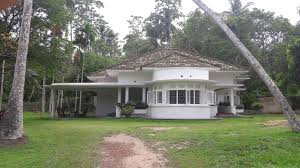 plantation style house renovated deco style house lanka real estate