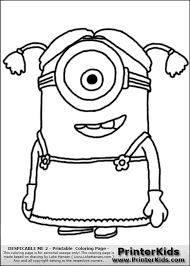 minion coloring pages dave minions dave coloring pages