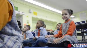 Success Academy Bed Stuy 2 1 Building 2 Schools Inside Nyc U0027s Unequal Education System Ny