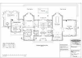 floor plans architecture architectures mansions blueprints modern house floor plans home