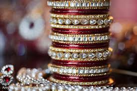 Indian Wedding Chura Bangles In Memphis Tn Indian Wedding By Amy Hutchinson