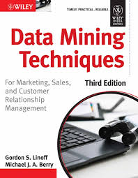 data mining techniques for marketing sales and customer