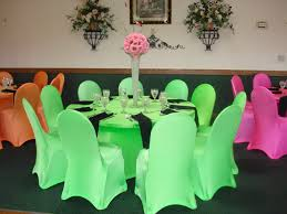 cheap spandex chair covers party decor offers chair covers for every event