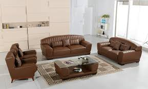 Leather Recliner Sofa Sets Sale Furniture Genuine Leather Sofa For Excellent Living Room Sofas