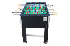 triumph 4 in 1 game table kick triumph 55 foosball table