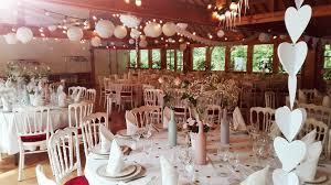 Deco Mariage Blanc Et Rouge by Www Ledomainedelapointe Com