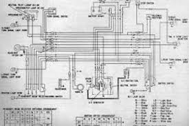wiring diagram of honda motorcycle cd 70 wiring diagram ideas