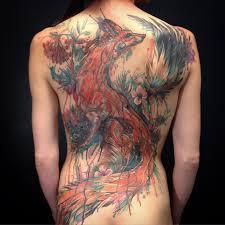 the 25 best full back tattoos ideas on pinterest beautiful back