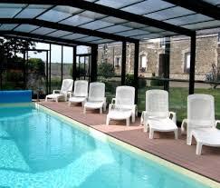 chambre d hote piscine bretagne bretagne gîte et chambres d hôtes avec piscine couverte et chauffée