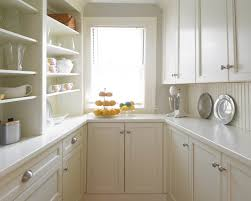 Closed Kitchen Kitchen Kitchen Renovation Beautiful Kitchen Using White Closed