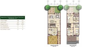 100 dubai house floor plans floor plans of al forsan