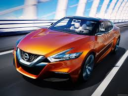 nissan sports car nissan sport sedan concept 2014 pictures information u0026 specs