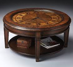 Clock Coffee Table Clock Coffee Table Collection Home Design Garden Architecture