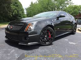 2014 cadillac cts v coupe 2014 cadillac cts v coupe for sale at buyavette atlanta