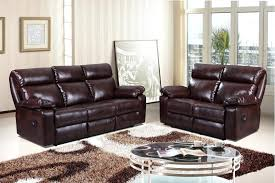 Black Leather Reclining Sofa Recliners Chairs U0026 Sofa Room L Small Seater Recliner Sofa