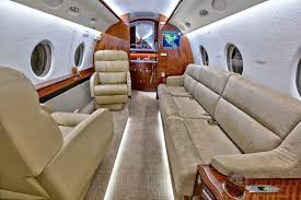 Gulfstream 5 Interior 2007 Gulfstream G200 S N 169 For Sale Ogarajets