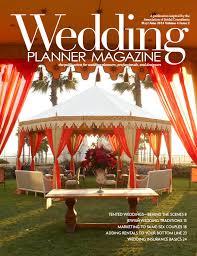 wedding planner magazine raj tents luxury tent rentals los angeles