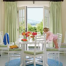 Curtains For Dining Room Windows by 100 Comfy Cottage Rooms Window Treatments Cottages And Floors