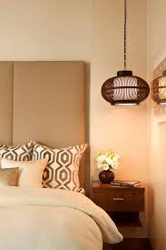 modern hanging lamps bedroom contemporary with bedroom bedroom