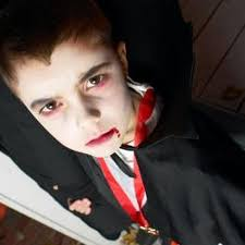 Vampire Costumes For Kids The 25 Best Kids Vampire Makeup Ideas On Pinterest Vampire