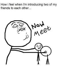 Kiss Meme - now kiss meme introducing friends lol image internet memes
