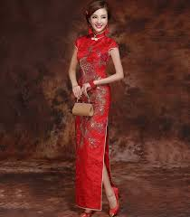 custom made chinese dresses idreammart com