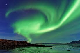 Best Things To Do In Iceland Northern Lights Blue Lagoon
