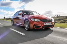 Bmw M3 Yellow 2016 - bmw m3 competition package 2016 review by car magazine
