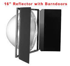 Barn Doors Lighting by Versalight Flash Tubes Barn Doors Modeling Lamps