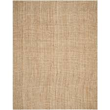 Safavieh Rug by Shop Safavieh Natural Fiber Bellport Natural Rectangular Indoor