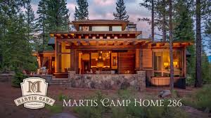martis camp custom home 286 sold youtube