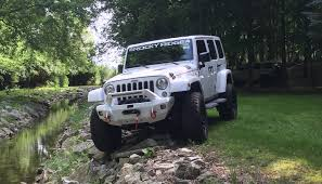 custom off road jeep why you should buy your custom lifted jeep from sherry 4 4
