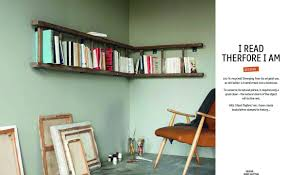 bookcases from salvage to storage 14 diy designer projects