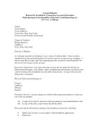 100 credit repair letter templates credit dispute letter