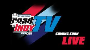 logo mazda 2016 mazda road to indy tv 2016 mazda raceway laguna seca day 2