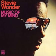 album covers analysed stevie of my mind